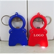Multi Function Tape Measure With Keychain