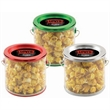 Tin Pail with Caramel Popcorn