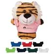 """4"""" Mini Plush Buddies Tiger"""