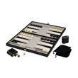 "Mainstreet Classics Classic 18"" Backgammon Set"