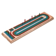 Barony Cribbage Board - Cribbage board.