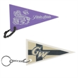 Pennant Floating  Key Tag