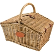 Picnic Time Piccadilly Picnic Basket - Picnic Time Piccadilly Picnic Basket