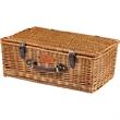 Picnic Time Newbury Wine Basket - Picnic Time Newbury Wine Basket