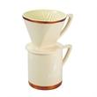 Cutter & Buck(R) Coffee Dripper Gift Set
