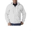 Gildan (R) Adult Full Zip Hooded Sweatshirt