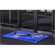 Waterhog Impressions HD - Easy to clean indoor/outdoor mat with a high definition look
