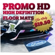 Promo HD - Small mat with a big impact!