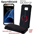 SportShield - Protective Case for Samsung S7 - SportShield is our most protective case for the Samsung Galaxy S7