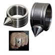 Emergency Self Defense Ring - Emergency Stainless Steel Self Defense Ring With Custom Logo.