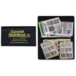 4-Pocket Coupon Cases - 4-pocket coupon cases.