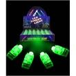LED Finger Lights - Green 36ct - LED Finger Lights - Green 36ct
