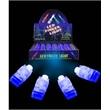 LED Finger Lights - Blue 36ct - LED Finger Lights - Blue 36ct