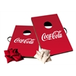 Mini Cornhole - 2 boards, 8 bags, and a carrying bag. It is the perfect addition to add fun to your next event.