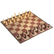 """Classic Chess Game - Classic Chess Game large foldable board, 11"""" x 11"""""""