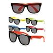Plastic Sunglasses in Assorted Colors