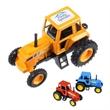 Farm Tractor - Farm Tractor.