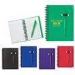 Spiral Notebook & Pen