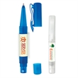 0.17 Hand Sanitizer Spray with Pen - 0.17 Hand Sanitizer Spray with Pen.  Convenient Pocket Clip.  Effective at Eliminating Over 99.9% of Germs and Bacteria.
