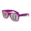 Sunglasses-.Lens Stickers