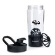 Fuel Tritan Shaker Bottle - 19 oz