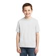 JERZEES - Youth Dri-Power 50/50 Cotton/Poly T-Shirt. - JERZEES - Youth Dri-Power Active 50/50 Cotton/Poly T-Shirt.