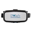 """Adjustable Virtual Reality Viewer - 4"""" x 7.75"""" x 6"""" virtual reality viewer that can hold up to 6"""" smartphones (without case) with adjustable optics."""