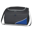 Savory Lunch Kooler - Lunch cooler made of polyester with PEVA lining.