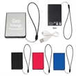 UL Listed Power Bank With Wrist Strap