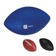 Large Football - Large football made of polyurethane foam.