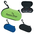Sunglass Case With Clip - Sunglass case with clip.