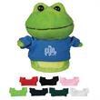 "4"" Mini Plush Buddies Frog - 4"" plush frog stuffed animal"