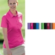 CB DryTec (TM) Lacey Ladies' Polo - Ladies' Polo shirt with moisture-wicking fabric.