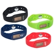 Tap N' Read Fitness Tracker Pedometer Watch