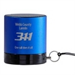 Mini Bluetooth (R) Multipurpose Speaker