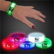 Light Up LED Flashballs - 1 7/8 Inch -