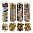 Healthy Snack Tube with Nuts, Seeds, Dried Tropical Fruit