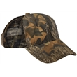 Port Authority Pro Camouflage Series Cap with Mesh Back. - Port Authority Pro Camouflage Series Cap with Mesh Back.