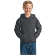 JERZEES - Youth NuBlend Pullover Hooded Sweatshirt. - JERZEES - Youth NuBlend Pullover Hooded Sweatshirt.