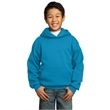 Port & Company - Youth Core Fleece Pullover Hooded Sweats... - Port & Company - Youth Core Fleece Pullover Hooded Sweats...