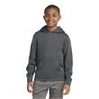 Sport-Tek Youth Sport-Wick Fleece Hooded Pullover. - Sport-Tek Youth Sport-Wick Fleece Hooded Pullover.