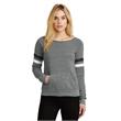 Alternative Women's Maniac Sport Eco -Fleece Sweatshirt. - Alternative Women's Maniac Sport Eco -Fleece Sweatshirt.