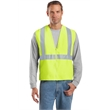 CornerStone - ANSI 107 Class 2 Safety Vest. - CornerStone - ANSI 107 Class 2 Safety Vest.