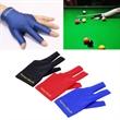 Professional Billiards Three-finger Gloves