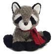 """12"""" Frosty Raccoon"""