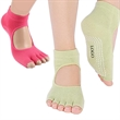 Yoga Non-slip 5 Toes Sock