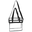 Clear Tote - Clear Stadium Tote