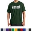 Sport-Tek® Dry Zone® Short Sleeve Raglan T-Shirt - 4 oz. raglan t-shirt with moisture-wicking technology