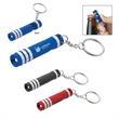 Versa Aluminum LED Key Light With Bottle Opener - Aluminum LED key light with bottle opener.