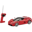 1/12 Scale Ferrari SuperCar Radio Remote Control Sport 1:12 - This RC is a great, its a beautifully designed 1:18 scale replica which is fully functional with clear channel technology.